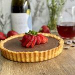 Grandmas Chocolate Pie 4 | Stay at Home Mum.com.au