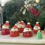Strawberry Santas | Stay At Home Mum