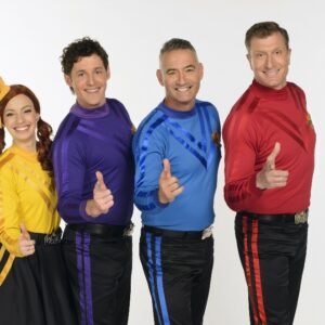 """THE WIGGLES Announce """"˜We're All Fruit Salad Australia Tour' for 2021!"""