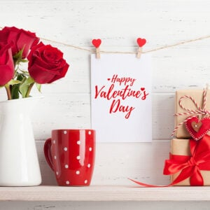 15 Best Romantic Valentine's Day Gifts for Wife