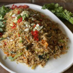 Very Veggie Fried Rice | Stay At Home Mum