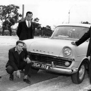 After the Night – Docuseries on Eric Edgar Cooke, Australia's Worst Serial Killer