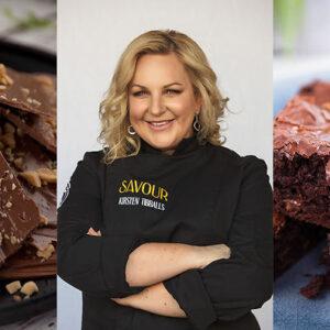 The Queen of Chocolate – Kirsten Tibballs