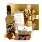 valentines day basket | Stay at Home Mum.com.au