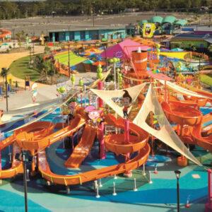 List of Queensland Water Parks