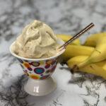 Banana Ice Cream | Stay At Home Mum