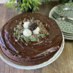 Condensed Milk Flavoured Chocolate Cake 2 | Stay at Home Mum.com.au