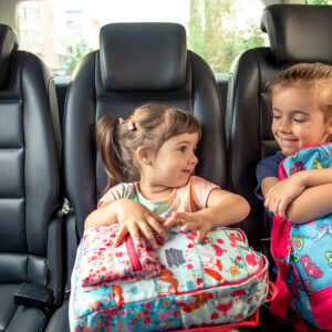 Get As Much As $400 Just By Driving Your Kids To School!