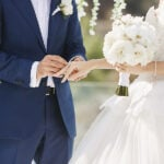 bigstock Hands With Wedding Rings Modi 326301076 | Stay at Home Mum.com.au