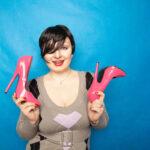 Cute Plus Size Shoes for Women