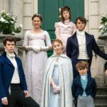 What's next after Bridgerton? 5 romance series ripe for TV adaptation