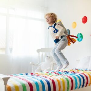 3 Tips to Choose the Right Mattress for Your Little Ones