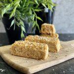 Crunchy Gluten Free Muesli Bars   Stay At Home Mum