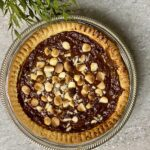 Macadamia Tart | Stay at Home Mum.com.au