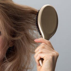 Perimenopause, Menopause and Hair Loss