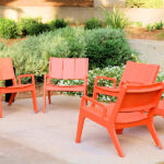 bigstock Outdoor Chairs Surrounded By M 402025028 | Stay at Home Mum.com.au