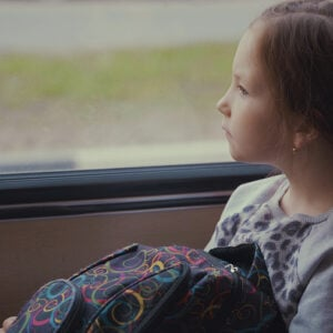 What You Need To Know Before Letting Your Kids Go On Public Transport Alone