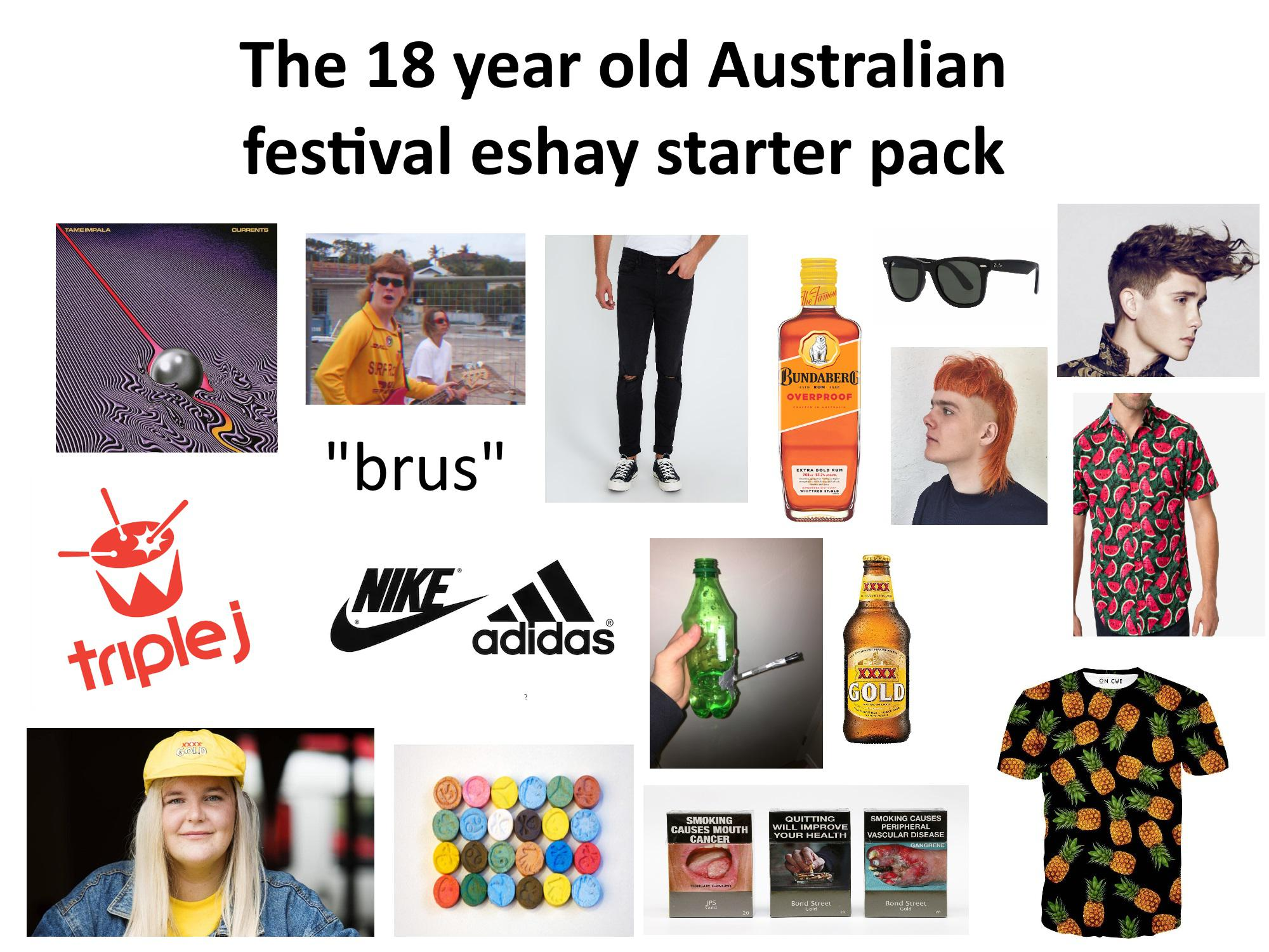 What is an Eshay