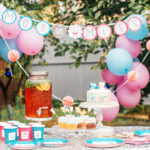 baby shower | Stay at Home Mum.com.au