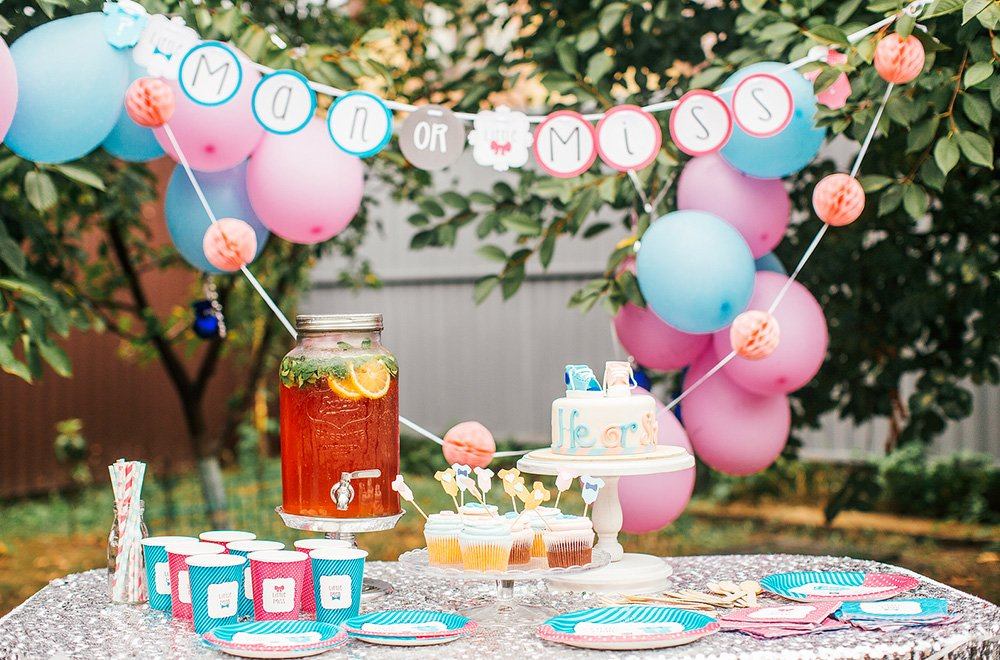 Baby Shower Themes for 2021