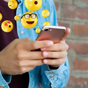 STOP! Before You Hit Send Are You Sure You Want to Send THAT Emoji?