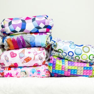 Where to Buy Cheap Modern Cloth Nappies Online in Australia