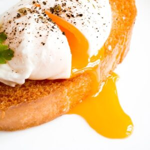 How to Cook the Perfect Egg
