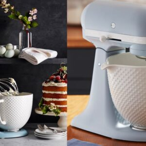 Did You Know You Can Now Personalize Your KitchenAid