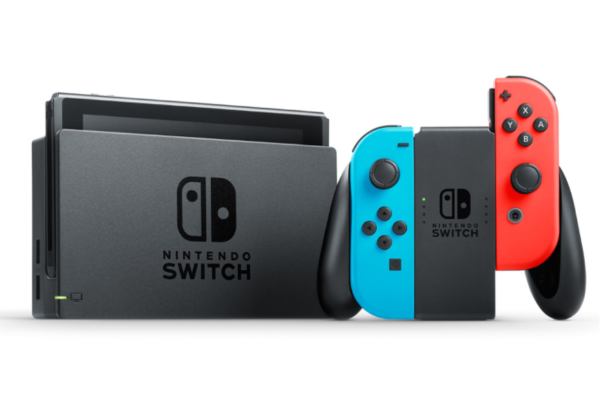 Nintendo Switch | Stay At Home Mum