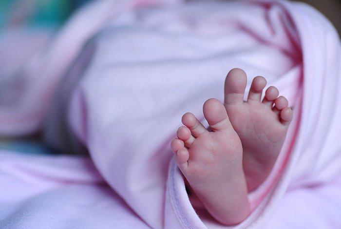 baby feet | Stay at Home Mum.com.au