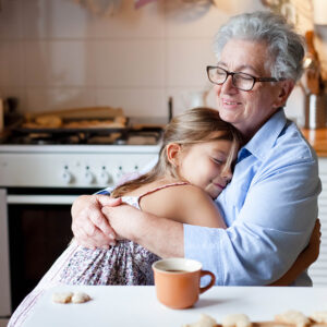 I Don't Want To Babysit My Grandchild Without Being Paid