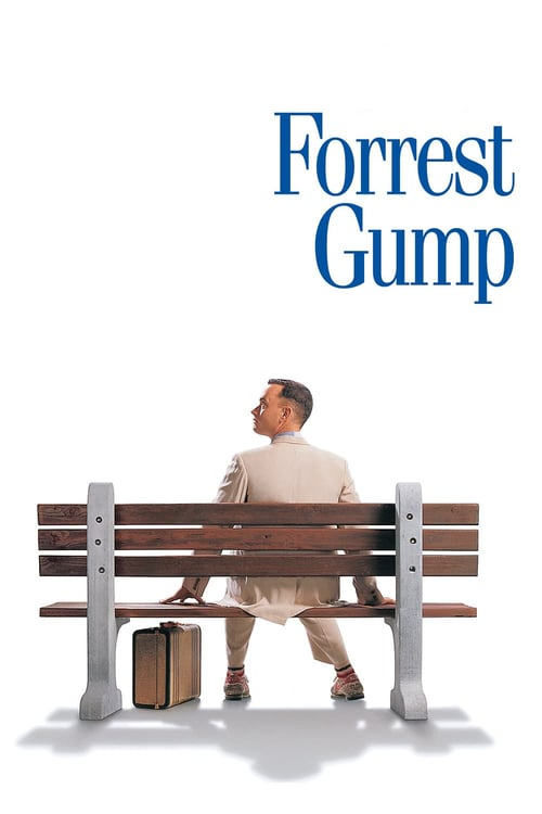 forrest gump 1994 poster 13 | Stay at Home Mum.com.au