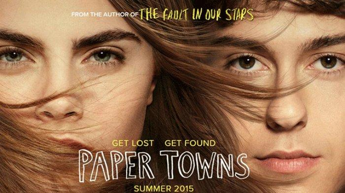 paper towns | Stay at Home Mum.com.au