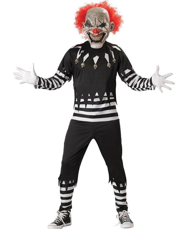 creepy clown boys costume 00299 8b68a206 98b3 4a30 82b6 | Stay at Home Mum.com.au