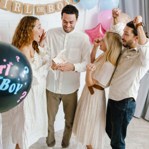 Where to Buy a Gender Reveal Balloon for Your Surprise Announcement