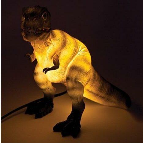 T Rex Dinosaur LED Night Light   Stay At Home Mum
