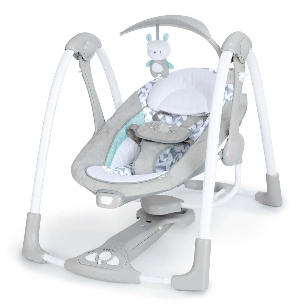 Ingenuity CovertMe Swing-w-Seat   Stay At Home Mum