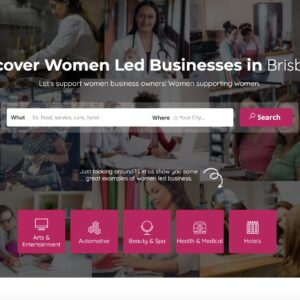 Women-Led Business Directory Launched
