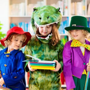 150 Book Week Costume Ideas for 2021