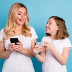 Parent Nicknames: What Are You Saved on Your Kid's Phone? | Stay At Home Mum