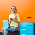 bigstock Pretty Girl In Black Glasses A 285780253 | Stay at Home Mum.com.au