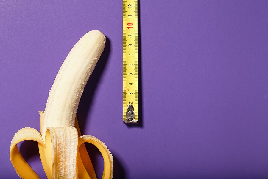 Can A Penis Be Too Big?
