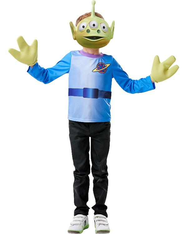 disney toy story alien kids costume 300357 a9316776 e8e7 4327 bedd | Stay at Home Mum.com.au