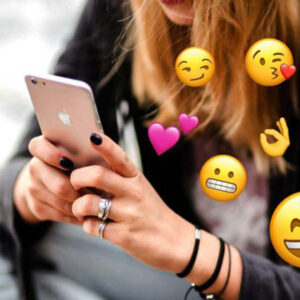 The Terrifying Meaning Behind Random Emojis, Hashtags and Slang Kids Use