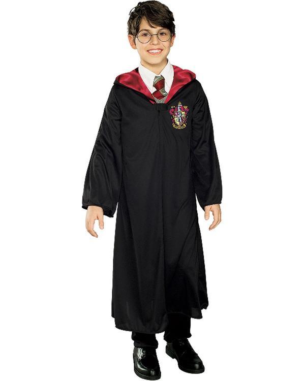 harry potter value gryffindor kids robe 7617 | Stay at Home Mum.com.au