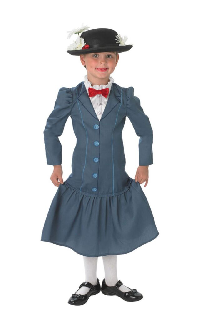 large kids mary poppins costume 2 | Stay at Home Mum.com.au