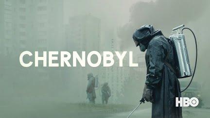 Chernobyl | Stay At Home Mum