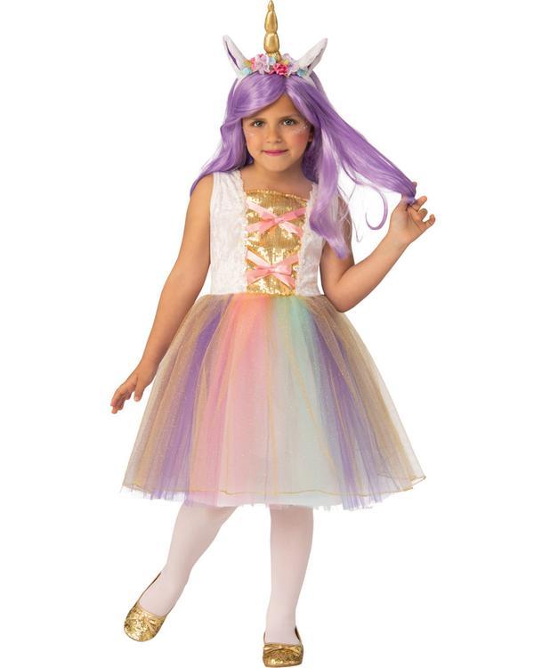 unicorn tutu girls costume | Stay at Home Mum.com.au