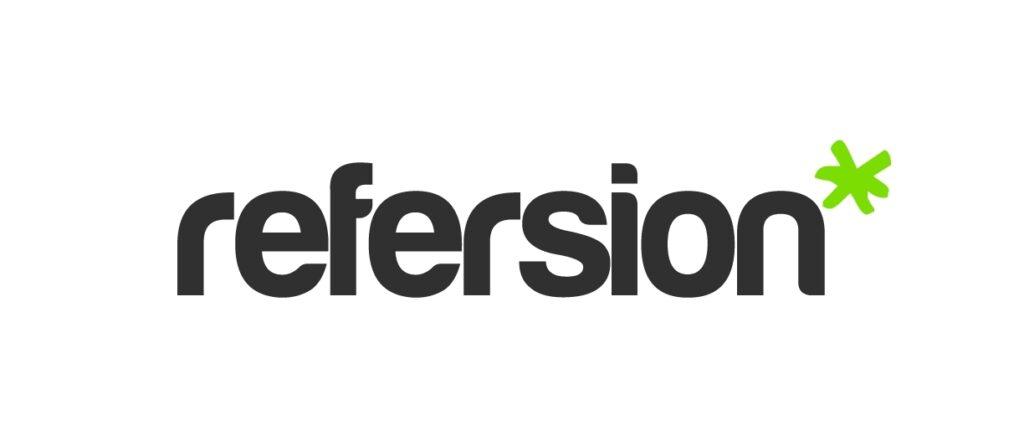 Refersion Logo | Stay at Home Mum.com.au