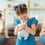bigstock A Family Quarrel Divorce Paren 300712009 | Stay at Home Mum.com.au